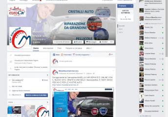 Social Masella Car Service Snc